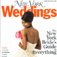 New York Magazine Weddings Summer 2009