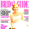 Bridal Guide, Nov/Dec 2010