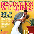 Destination Weddings and Honeymoons, Jan/Feb 2011