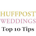 HuffPost Weddings, November 18, 2011