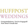 HuffPost Weddings, January 20, 2012