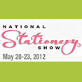 National Stationery Show Newsletter, May 2012