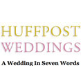 HuffPost Weddings, April 12, 2012