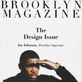 Brooklyn Magazine, Winter 2012