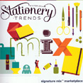 Stationery Trends, Winter 2014