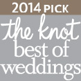 The Knot Best of Weddings, 2014
