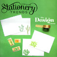 Stationery Trends, Summer 2014
