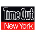 Time Out New York, Best Stationery Stores, February 2016