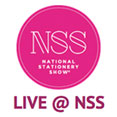 Live at the National Stationery Show, May 2016