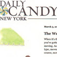 Daily Candy March 2005