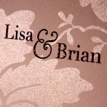 Lisa & Brian's Thank You
