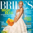 Brides Magazine July/August 2009
