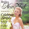 Brides New York Magazine Fall/Winter 2009