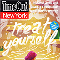 Time Out New York, Januay 24-30, 2013